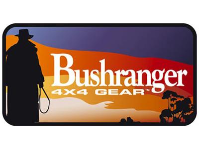 bush-ranger