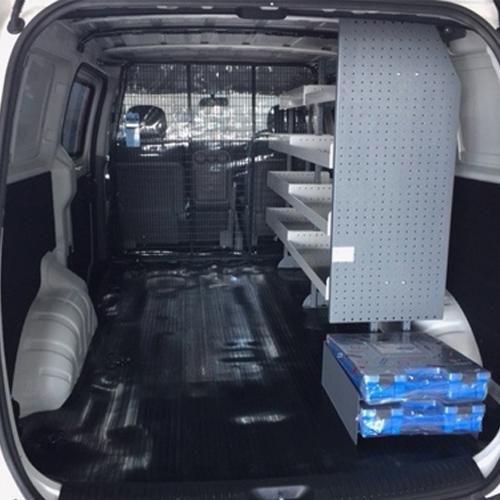 van-fit-out